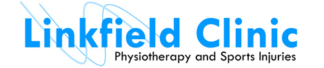 Linkfield Physiotherapy Logo